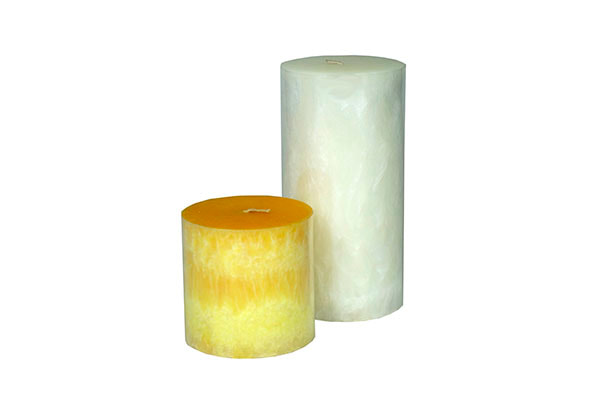 Mable Pillar Candle