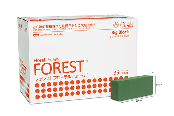 ​Forest Big Block