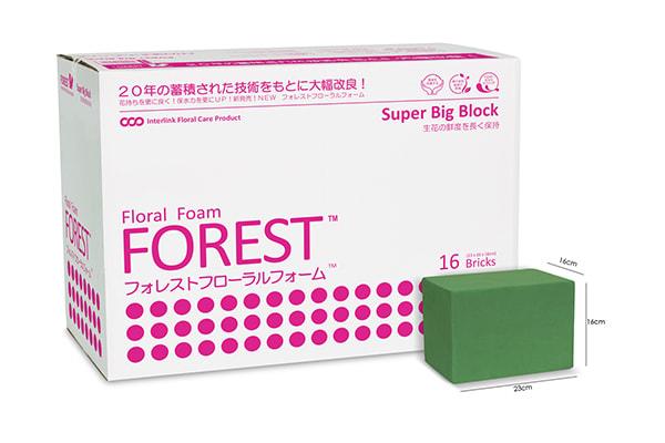 Forest Super Big Block